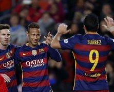 Video: Barcelona vs Athletic Bilbao