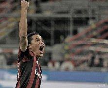 Video: AC Milan vs Fiorentina