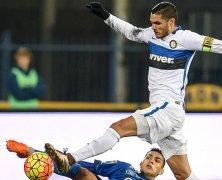Video: Empoli vs Inter Milan