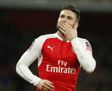 Video: Arsenal vs Sunderland