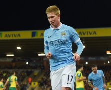 Video: Norwich City vs Manchester City