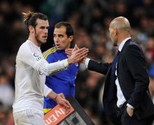 Video: Real Madrid vs Deportivo La Coruna