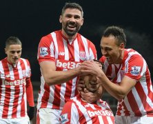 Video: Stoke City vs Norwich City