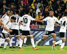 Video: Las Palmas vs Valencia
