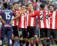 Video: Athletic Bilbao vs Eibar