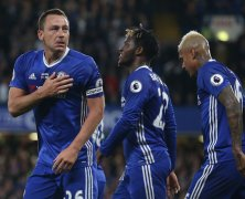Video: Chelsea vs Watford