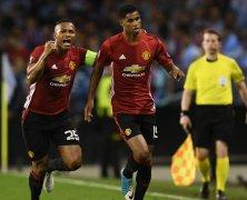 Video: Celta de Vigo vs Manchester United
