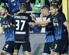 Video: Udinese vs Atalanta