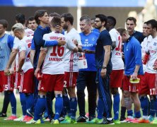Video: Hamburger SV vs Mainz 05