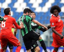 Video: Sassuolo vs Fiorentina