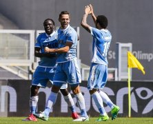 Video: Lazio vs Sampdoria