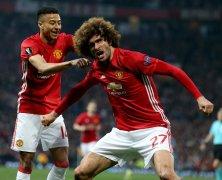 Video: Manchester United vs Celta de Vigo