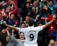 Video: Sunderland vs Swansea City
