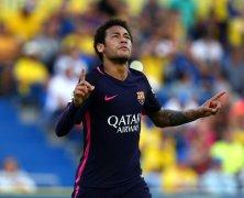 Video: Las Palmas vs Barcelona