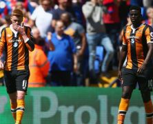 Video: Crystal Palace vs Hull City
