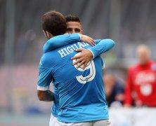 Video: Napoli vs Empoli