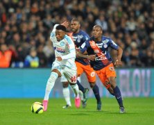 Video: Montpellier vs Olympique Marseille