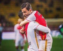 Video: Monaco vs Bastia
