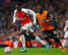 Video: Arsenal vs Hull City