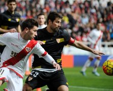 Video: Rayo Vallecano vs Sevilla