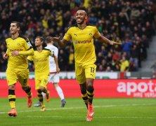 Video: Bayer Leverkusen vs Borussia Dortmund