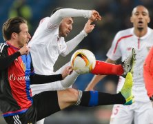 Video: Basel vs Sevilla