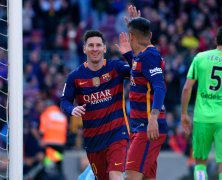 Video: Barcelona vs Getafe