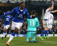 Video: Everton vs Chelsea