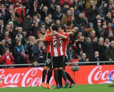 Video: Athletic Bilbao vs Real Betis