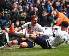 Video: Aston Villa vs Tottenham Hotspur