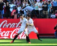 Video: Sevilla vs Villarreal