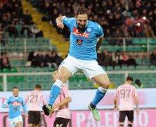 Video: Palermo vs Napoli