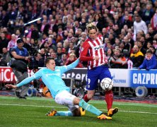 Video: Atletico Madrid vs PSV