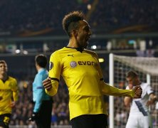 Video: Tottenham Hotspur vs Borussia Dortmund