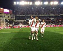 Video: Rayo Vallecano vs Getafe