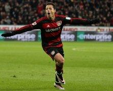 Video: Bayer Leverkusen vs Wolfsburg