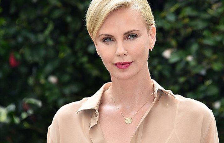 Image result for charlize theron rohto