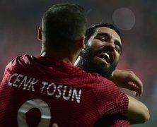 Video: Thổ Nhĩ Kỳ vs Thụy Điển
