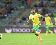 Video: Cameroon vs Nam Phi