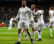 Video: Real Madrid vs Wolfsburg