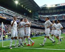 Video: Real Madrid vs Eibar