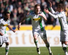 Video: Borussia M gladbach vs Hoffenheim