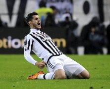 Video: Fiorentina vs Juventus