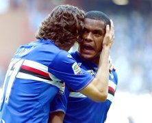 Video: Sampdoria vs Lazio