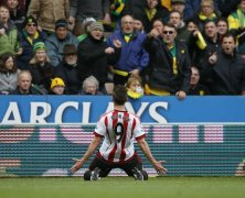Video: Norwich City vs Sunderland