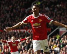 Video: Manchester United vs Aston Villa