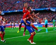 Video: Atletico Madrid vs Bayern Munich
