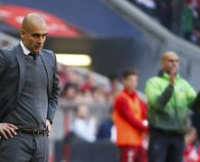 Video: Bayern Munich vs Borussia M gladbach
