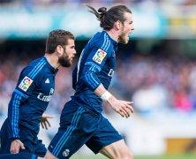 Video: Real Sociedad vs Real Madrid