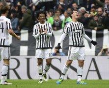 Video: Juventus vs Carpi